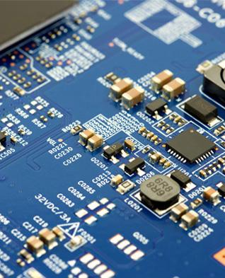 Standard Technology PCBs