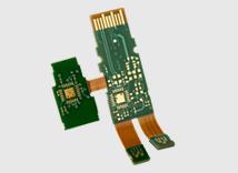 HDI Flex PCB